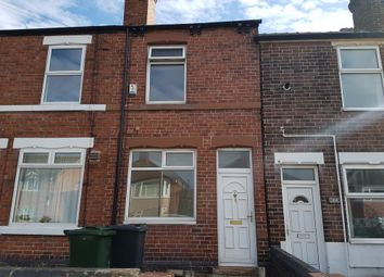 Thumbnail 2 bed terraced house to rent in Gilberthorpe Street, Clifton, Rotherham