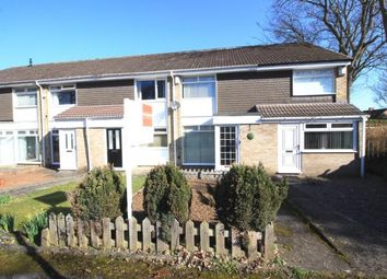 Thumbnail 2 bed terraced house for sale in Fountains Close, Washington, Tyne And Wear