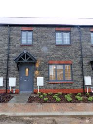 Thumbnail 2 bed terraced house for sale in Campbell Court, St Nicholas, Vale Of Glamorgan