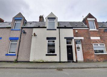 3 bed terraced house for sale in Eglinton Street, Monkwearmouth, Sunderland SR5