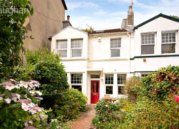 Thumbnail 3 bed terraced house for sale in Millers Road, Brighton