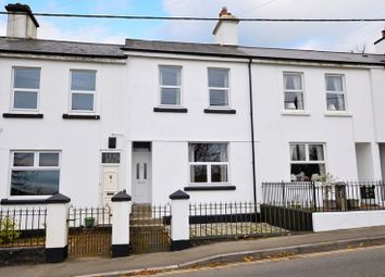 Thumbnail 2 bed terraced house for sale in Tor View, Princetown, Yelverton