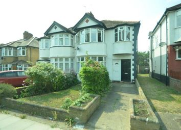 1 bed maisonette for sale in Page Street, London NW7