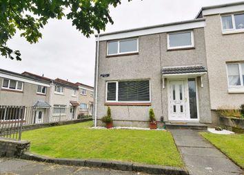 Thumbnail 3 bed terraced house for sale in Hamlet, East Kilbride, Glasgow