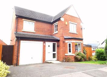 Thumbnail 4 bed detached house for sale in East Street, Doe Lea, Chesterfield, Derbyshire