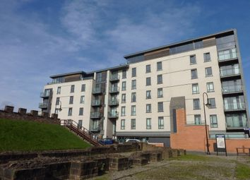 Thumbnail 1 bed flat to rent in 360, Rice Street, Castlefield