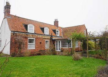 Thumbnail 4 bed cottage for sale in Welton-Le-Marsh, Spilsby