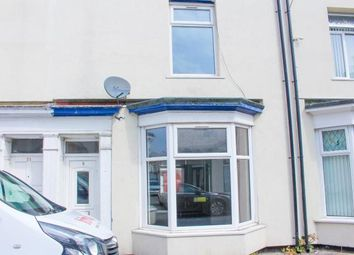 3 bed terraced house for sale in Edward Street, Stockton On Tees TS18