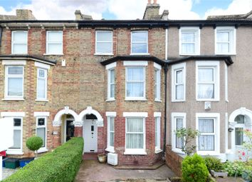 Thumbnail 4 bed terraced house for sale in Burlington Road, Thornton Heath