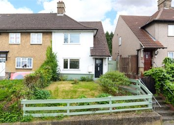 Thumbnail 3 bed semi-detached house for sale in Bloomhall Road, London