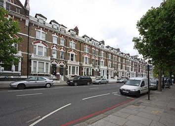 Thumbnail 1 bed flat to rent in Holland Road, London