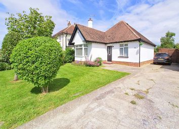 Thumbnail 2 bedroom detached bungalow for sale in Grosvenor Gardens, Rose Green
