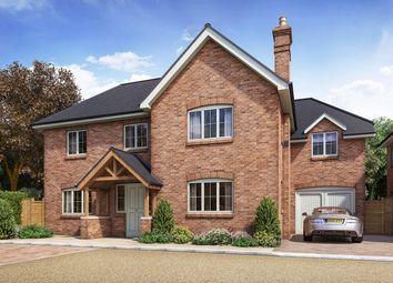 Cow Lane, Bramcote, Nottingham NG9. 5 bed detached house for sale