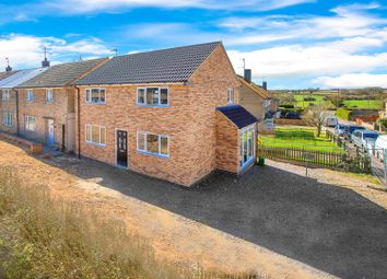 Thumbnail 3 bed detached house for sale in Sandlands Avenue, Brigstock