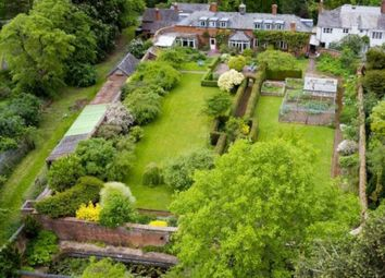 Thumbnail 4 bed link-detached house for sale in Laugherne Hill, Wichenford, Worcester