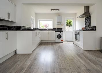 Thumbnail 3 bed terraced house to rent in Kingswood Road, Northfield, Birmingham