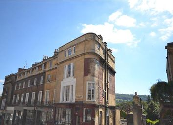 Thumbnail 1 bed flat to rent in Cleveland Terrace, First Floor, Bath, Somerset