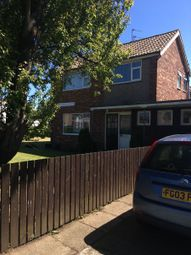 Thumbnail 2 bed terraced house to rent in Bishopdale Avenue, Blyth