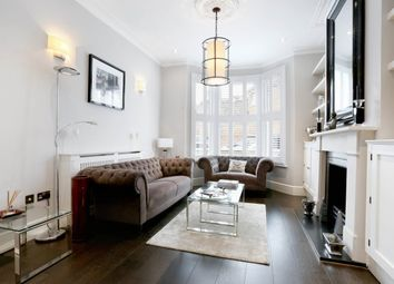 Thumbnail 4 bed property to rent in Dolby Road, Parsons Green