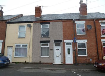 Thumbnail 3 bed terraced house to rent in Mill Street, Ilkeston
