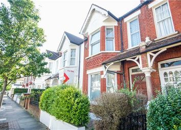 Thumbnail 4 bedroom terraced house for sale in Trentham Street, London