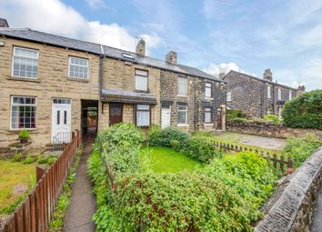 Thumbnail 3 bed terraced house for sale in Warren Lane, Chapeltown, Sheffield, South Yorkshire