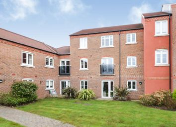 Thumbnail 1 bed flat for sale in Salop Street, Bridgnorth
