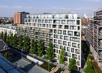 Thumbnail 2 bed flat to rent in Ebury Bridge Road, London