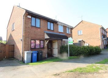 Thumbnail 3 bedroom property to rent in Brambleside, Kettering
