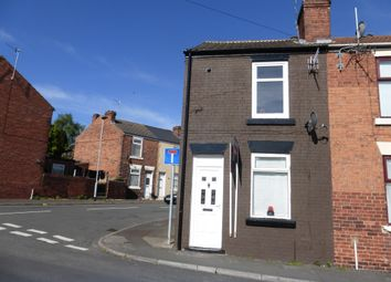 Thumbnail 2 bedroom end terrace house for sale in Psalters Lane, Kimberworth, Rotherham