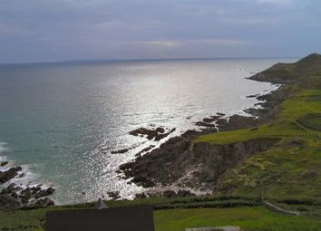 Thumbnail 3 bedroom terraced house to rent in Mortehoe, Woolacombe