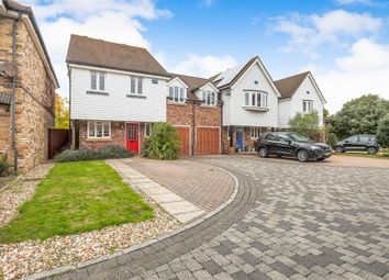 4 bed semi-detached house for sale in Kensington, Eastbourne BN23