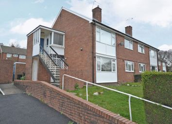 Thumbnail 2 bed flat for sale in Superb Apartment, Blackbirds Close, Newport