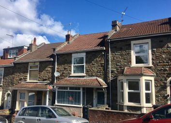 Thumbnail 2 bed terraced house to rent in Lodge Hill, Kingswood, Bristol