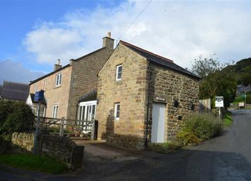 Thumbnail 3 bedroom detached house for sale in The Folly, Blind Lane, Hackney Matlock, Derbyshire