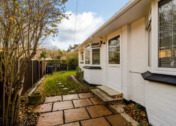 Thumbnail 2 bed detached bungalow for sale in Guilford Avenue, Whitfield, Kent