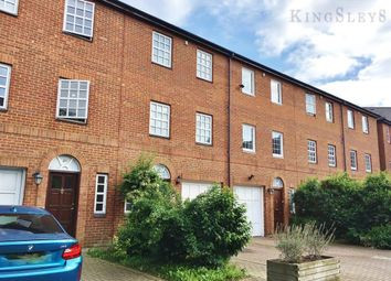 Thumbnail 3 bed property to rent in Hamlet Square, London