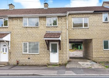 Thumbnail 4 bed terraced house to rent in West Street, Warminster, Wiltshire