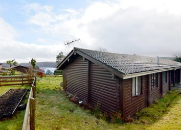 Thumbnail 2 bed property for sale in Carna, 2 Island Cabins, Tobermory