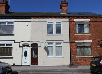 Thumbnail 2 bed terraced house to rent in Chesterfield Road South, Mansfield, Nottinghamshire