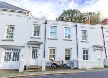 1 bed flat for sale in Top Flat, 1 Auckland Terrace, La Charroterie, St Peter Port GY1