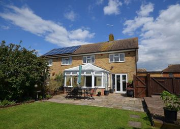 3 bed semi-detached house for sale in The Mount, Litlington, Royston SG8