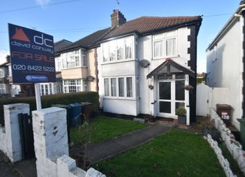 Thumbnail 3 bed semi-detached house for sale in Eastcote Lane, Harrow