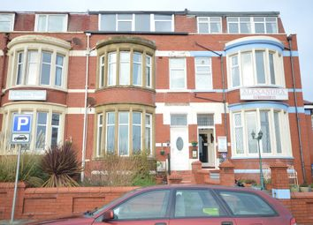 Thumbnail 1 bed flat to rent in Willshaw Road, Blackpool