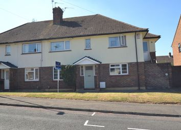 Thumbnail 2 bed flat to rent in Smith Road, Lordswood, Chatham