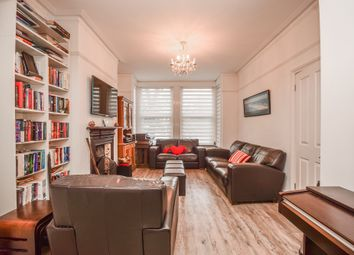 Thumbnail 3 bed terraced house for sale in Sackville Road, Hove