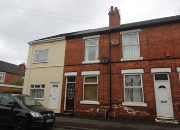 Thumbnail 2 bedroom terraced house to rent in Burnaby Street, Basford