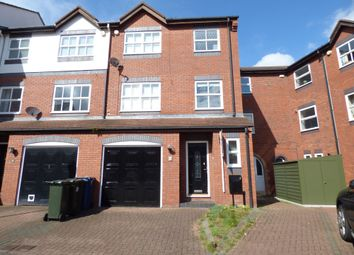 Thumbnail 4 bed town house for sale in Merchants Wharf, Newcastle Upon Tyne