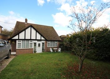 Thumbnail 3 bed bungalow for sale in Berkeley Avenue, Chesham
