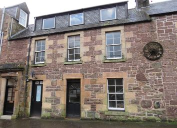 Thumbnail 3 bed town house for sale in North Church Street, Callander